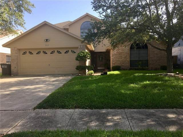 5117 Queens Ct, Corpus Christi, TX 78413 (MLS #374066) :: KM Premier Real Estate