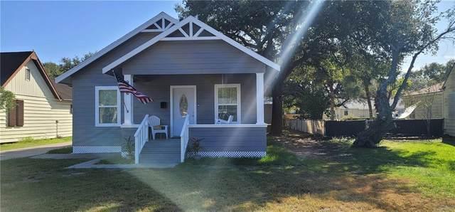 916 E Market Street, Sinton, TX 78387 (MLS #374068) :: South Coast Real Estate, LLC