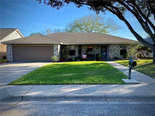 1214 Stonegate Street, Alice, TX 78332 (MLS #374072) :: KM Premier Real Estate