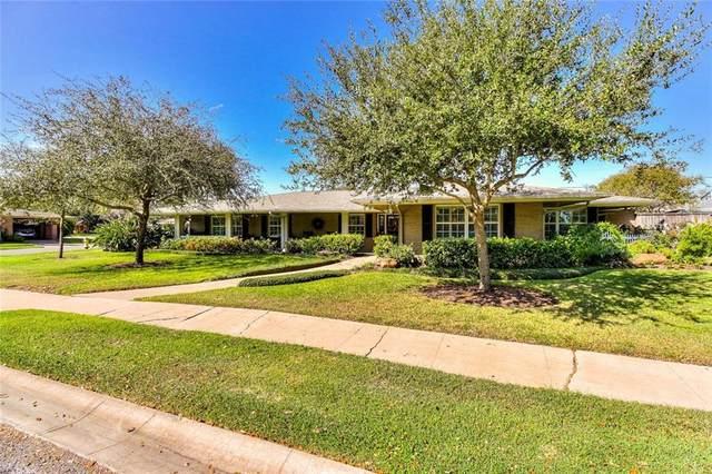 344 Barracuda Place, Corpus Christi, TX 78411 (MLS #374077) :: KM Premier Real Estate