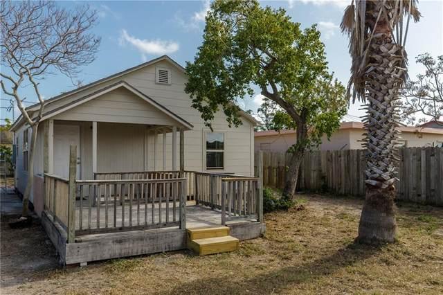 1005 Greenbay Drive, Corpus Christi, TX 78418 (MLS #374086) :: South Coast Real Estate, LLC