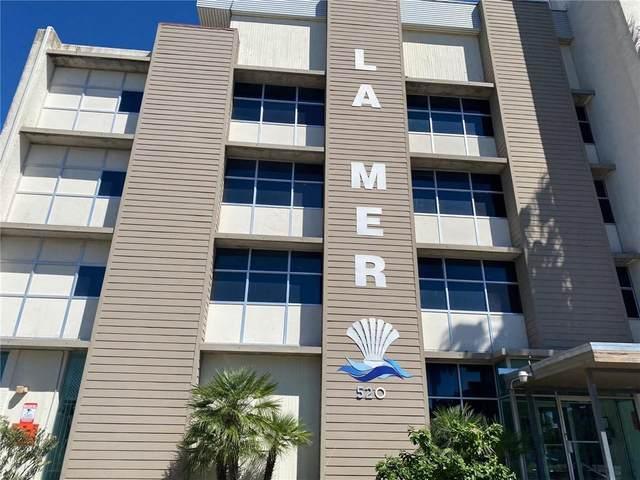 520 S Chaparral Street #203, Corpus Christi, TX 78401 (MLS #374091) :: South Coast Real Estate, LLC