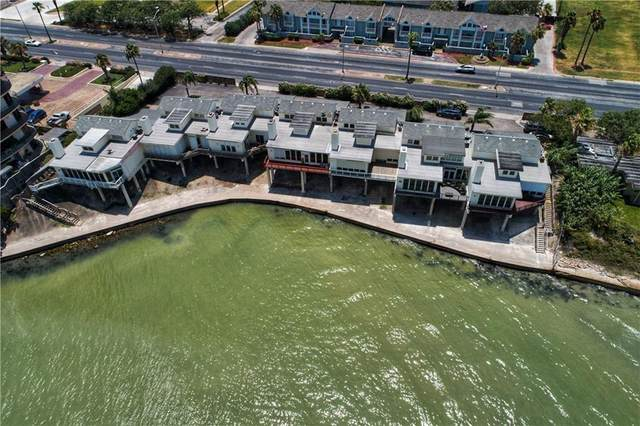 4454 Ocean Drive E, Corpus Christi, TX 78404 (MLS #374092) :: KM Premier Real Estate