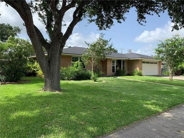 Corpus Christi, TX 78411 :: KM Premier Real Estate