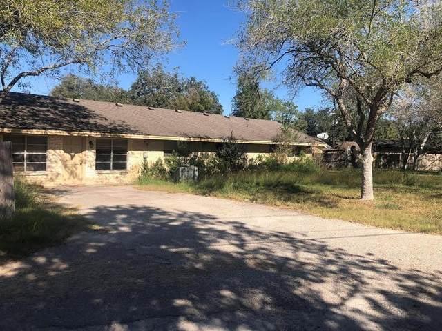 1511 Delwood Lane, Alice, TX 78332 (MLS #374094) :: KM Premier Real Estate