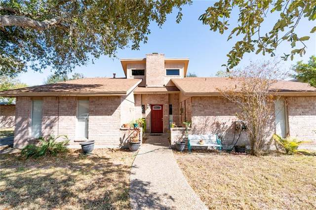 121 San Saba Drive, Portland, TX 78374 (MLS #374102) :: South Coast Real Estate, LLC