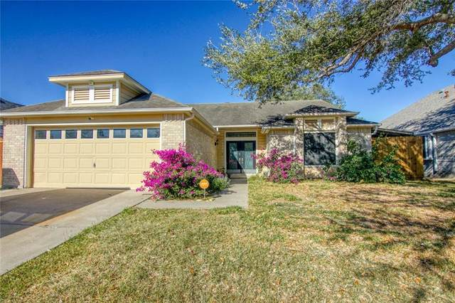 3537 S Washam Drive, Corpus Christi, TX 78414 (MLS #374116) :: KM Premier Real Estate