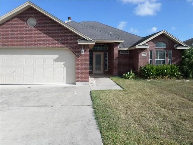 7422 Trail Creek Drive, Corpus Christi, TX 78414 (MLS #374120) :: KM Premier Real Estate