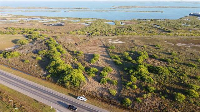 1127 Highway 35, Aransas Pass, TX 78336 (MLS #374123) :: RE/MAX Elite Corpus Christi
