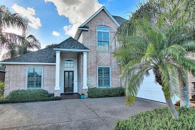 6217 Saint Denis Street, Corpus Christi, TX 78414 (MLS #374130) :: KM Premier Real Estate