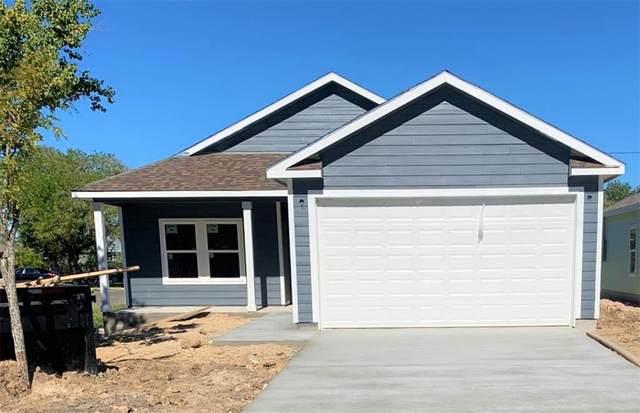 2278 Fourth St, Ingleside, TX 78362 (MLS #374148) :: South Coast Real Estate, LLC