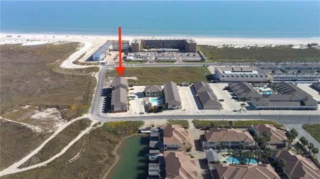 14920 Packery View, Corpus Christi, TX 78418 (MLS #374150) :: RE/MAX Elite Corpus Christi