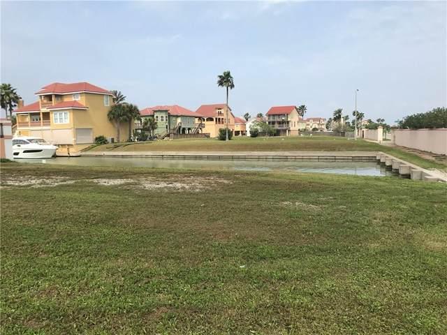 702 Schooner, Corpus Christi, TX 78402 (MLS #374153) :: South Coast Real Estate, LLC