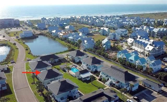 4901 State Highway 361 #222, Port Aransas, TX 78373 (MLS #375175) :: South Coast Real Estate, LLC