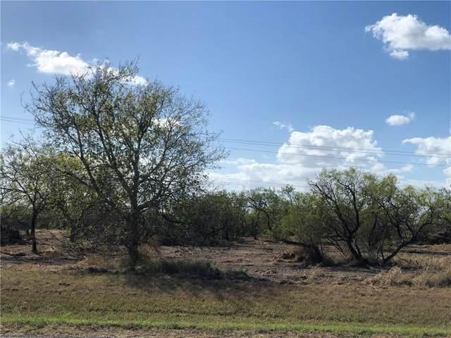 0 Hwy 181, Sinton, TX 78387 (MLS #375184) :: South Coast Real Estate, LLC