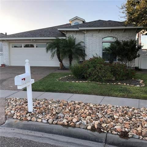 6705 Shilling Way, Corpus Christi, TX 78414 (MLS #375186) :: KM Premier Real Estate
