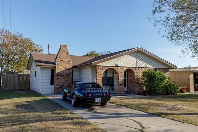2448 Avenue Avenue E, Ingleside, TX 78362 (MLS #375187) :: South Coast Real Estate, LLC