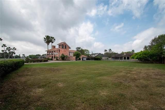 3545 Ocean Drive, Corpus Christi, TX 78411 (MLS #375204) :: KM Premier Real Estate