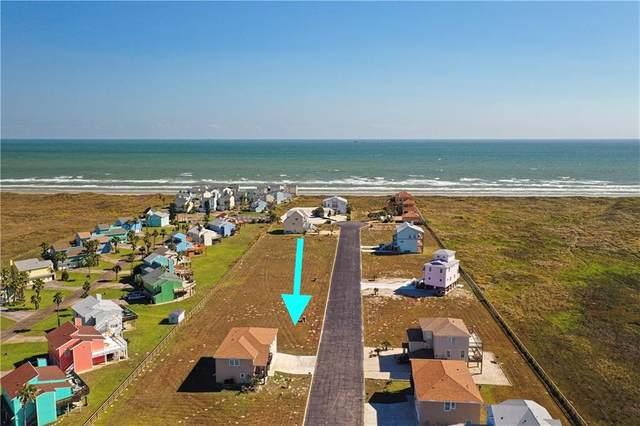 142 Beach View Dr., Port Aransas, TX 78373 (MLS #375217) :: South Coast Real Estate, LLC