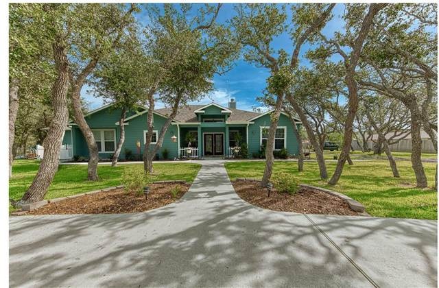 2611 Fm 3036, Rockport, TX 78382 (MLS #375224) :: South Coast Real Estate, LLC