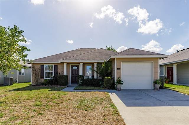 7473 Star Harbor Drive, Corpus Christi, TX 78414 (MLS #375229) :: KM Premier Real Estate