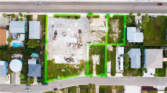 1500 S 11th Street, Port Aransas, TX 78373 (MLS #375231) :: South Coast Real Estate, LLC