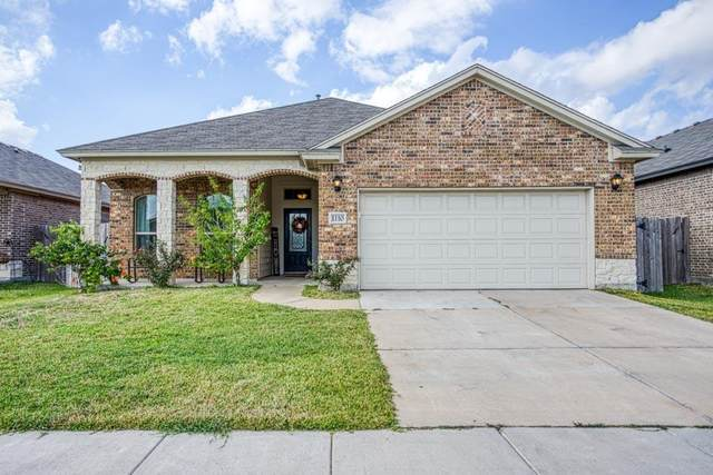 1110 Pasadena Street, Portland, TX 78374 (MLS #375235) :: South Coast Real Estate, LLC