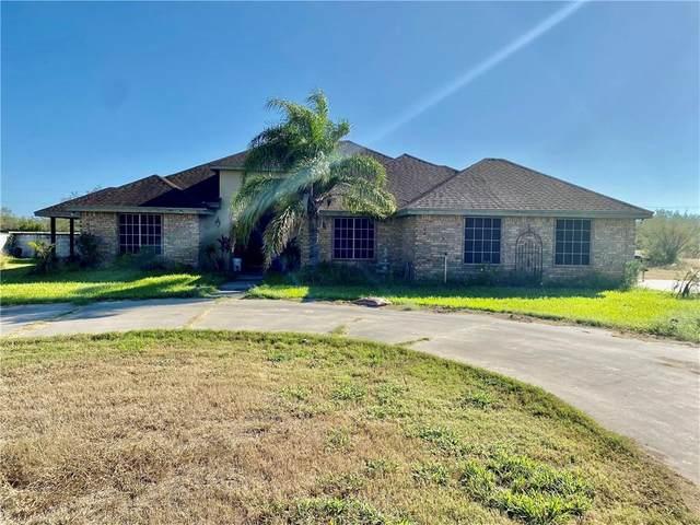 393 Carroll, Alice, TX 78332 (MLS #375244) :: KM Premier Real Estate