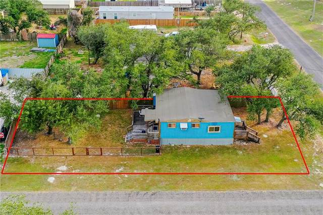 632 N Doughty Street, Rockport, TX 78382 (MLS #375249) :: RE/MAX Elite Corpus Christi