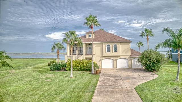 20 Southpointe, Rockport, TX 78382 (MLS #375298) :: South Coast Real Estate, LLC