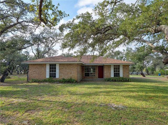 1620 N Mccampbell, Aransas Pass, TX 78336 (MLS #375303) :: South Coast Real Estate, LLC