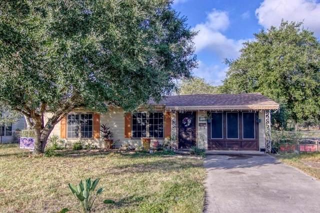 925 N Almond Street, Alice, TX 78332 (MLS #375312) :: South Coast Real Estate, LLC