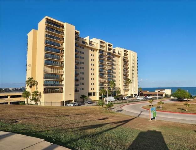 1400 Ocean Drive, Corpus Christi, TX 78404 (MLS #375313) :: South Coast Real Estate, LLC