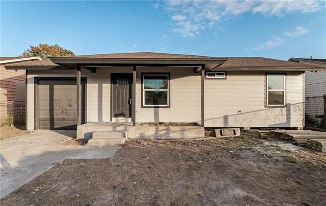 4914 Nell Street, Corpus Christi, TX 78411 (MLS #375331) :: South Coast Real Estate, LLC