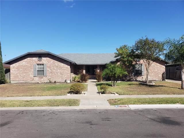 Corpus Christi, TX 78412 :: South Coast Real Estate, LLC