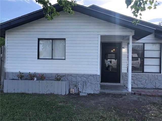 329 Harding Street, Taft, TX 78390 (MLS #375344) :: South Coast Real Estate, LLC