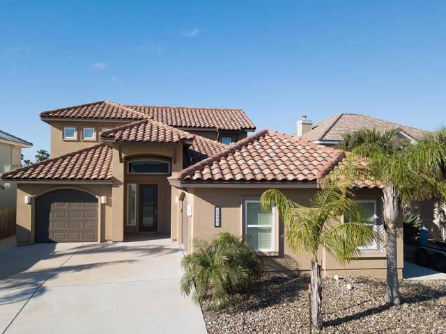 13525 Queen Johanna Court, Corpus Christi, TX 78418 (MLS #375350) :: South Coast Real Estate, LLC