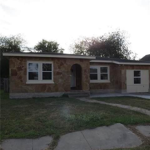 413 Harding Street, Taft, TX 78390 (MLS #375351) :: South Coast Real Estate, LLC