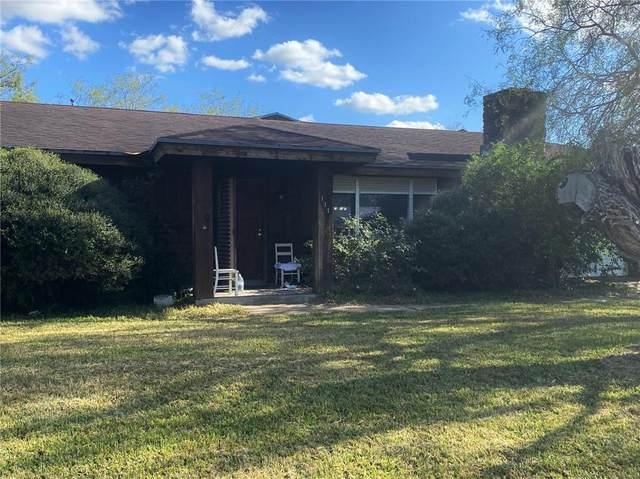 111 3rd Street, Lake City, TX 78368 (MLS #375352) :: South Coast Real Estate, LLC