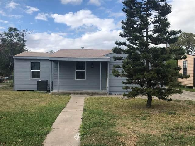 425 Breckenridge Drive, Corpus Christi, TX 78408 (MLS #375381) :: South Coast Real Estate, LLC