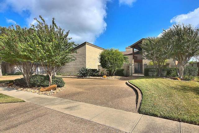 5318 Greenbriar Drive, Corpus Christi, TX 78413 (MLS #375383) :: KM Premier Real Estate