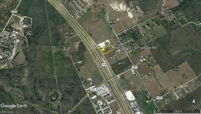 1130 Us Highway 181 N, Beeville, TX 78102 (MLS #375396) :: RE/MAX Elite | The KB Team