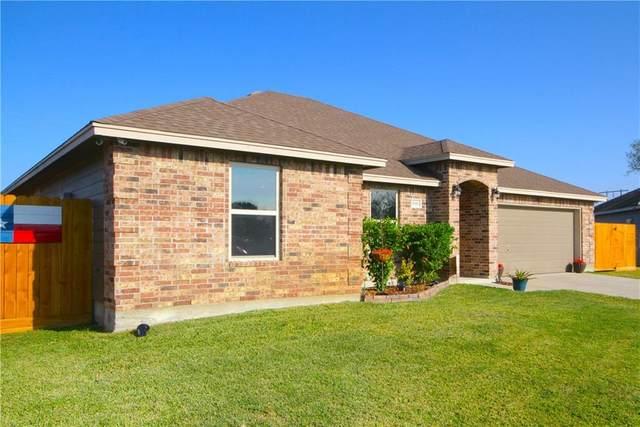 1006 Blue Crest Lane, Beeville, TX 78102 (MLS #375397) :: South Coast Real Estate, LLC