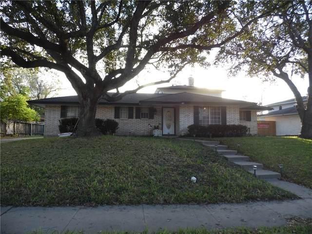 10721 Timbergrove Ln, Corpus Christi, TX 78410 (MLS #375421) :: RE/MAX Elite Corpus Christi