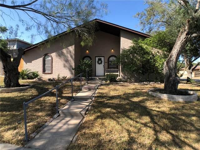 4161 Western Drive, Corpus Christi, TX 78410 (MLS #375423) :: South Coast Real Estate, LLC