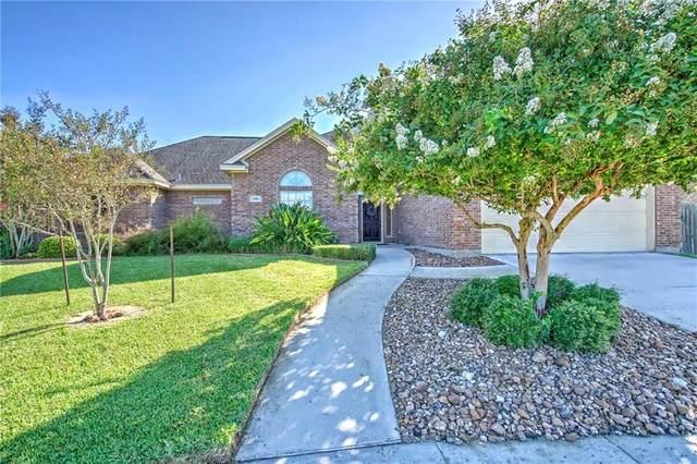 109 Young, Odem, TX 78370 (MLS #375426) :: KM Premier Real Estate