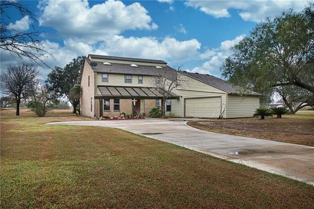 3649 Valley View County Rd 52B, Robstown, TX 78380 (MLS #375503) :: KM Premier Real Estate