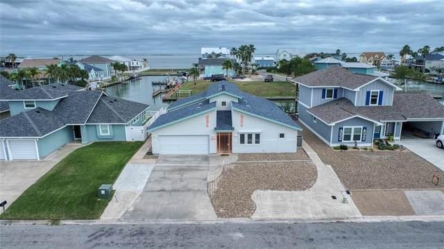 320 Lands End Street, Rockport, TX 78382 (MLS #375550) :: South Coast Real Estate, LLC