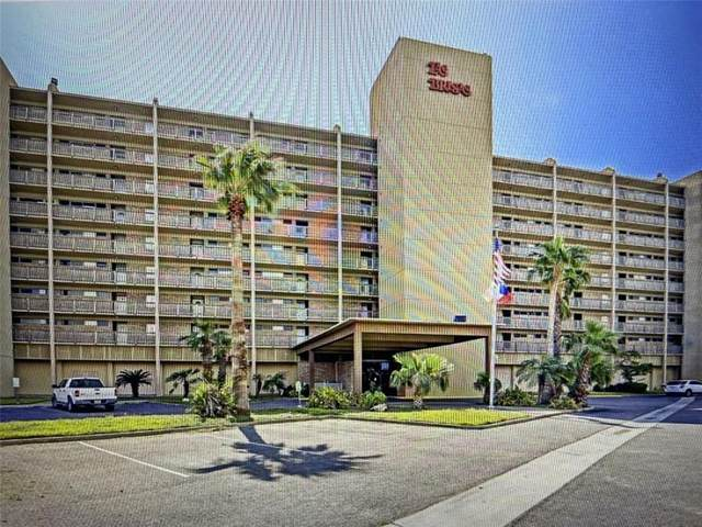 Corpus Christi, TX 78402 :: South Coast Real Estate, LLC
