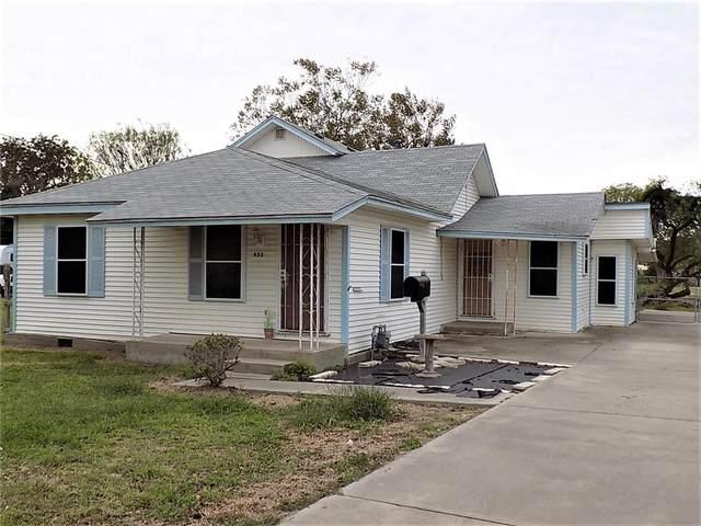 933 Poth Lane, Corpus Christi, TX 78408 (MLS #375596) :: South Coast Real Estate, LLC